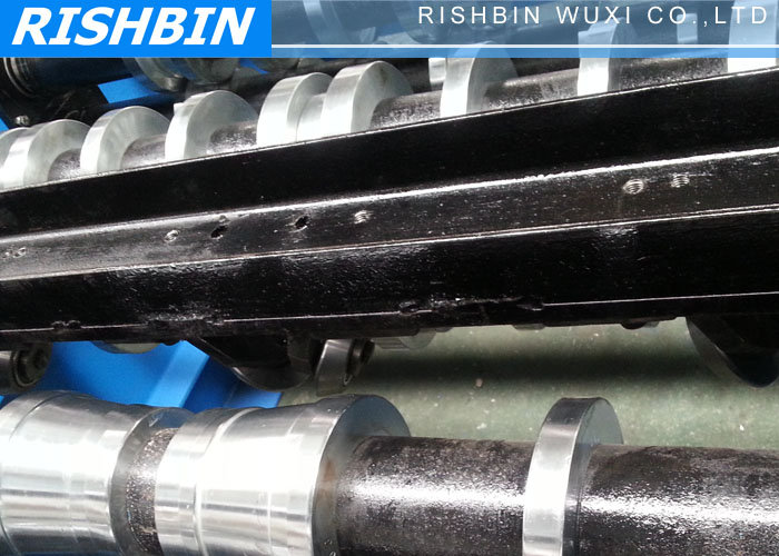 Floor Deck Roll Forming Machine4