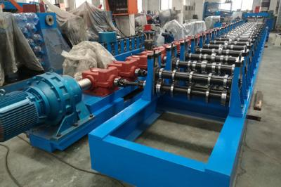 Barandilla / Crash Barrier Roll Forming Machine